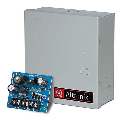 Altronix SMP3ET Power Supply