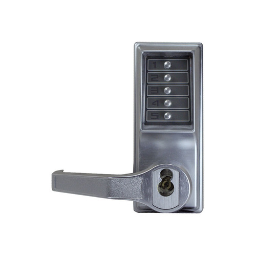 Kaba Access LL1076M-26D-41 Pushbutton Lock