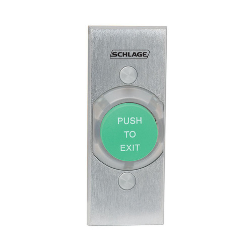 SCHLAGE ELECTRONICS 623GR AA Pushbutton