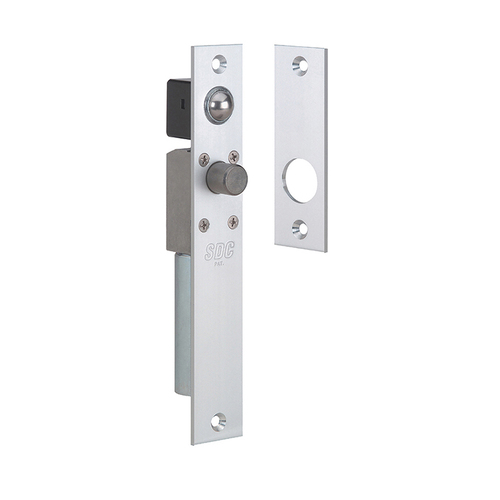 SDC 2490AHV Security Door Controls () Electric Deadbolt