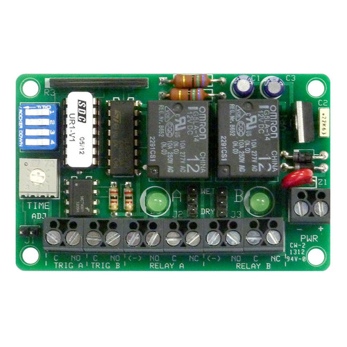 SDC UR-1 Security Door Controls () Power Supply
