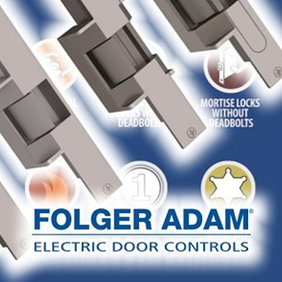 Folger Adam 076-0122-003 Electrical Accessories