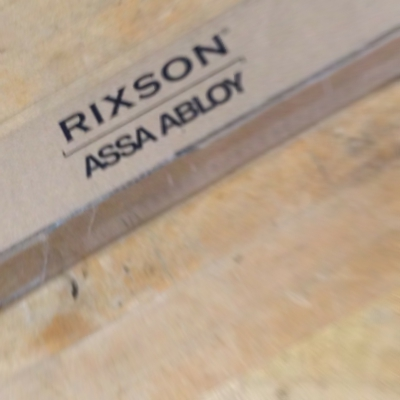 Rixson 996501 689 Electromagnetic Door Holder