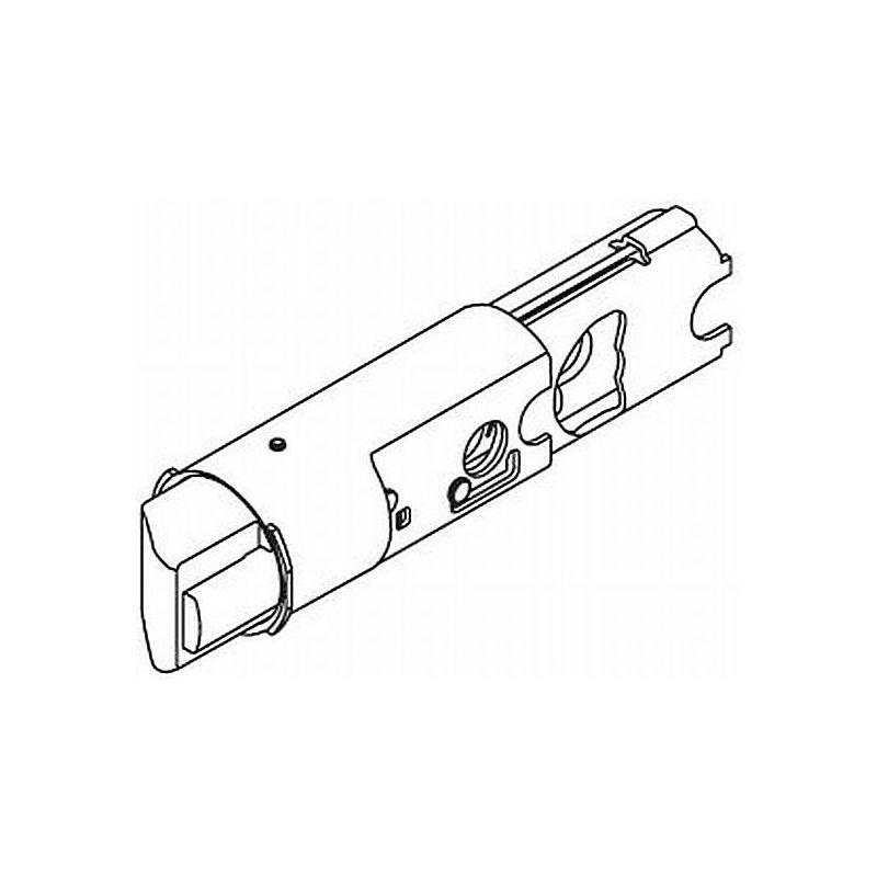 Weiser Lock Diagram