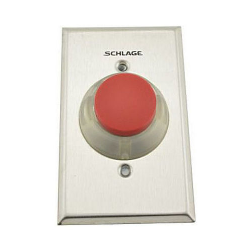 Schlage Electronic 621RD630 1-1/4