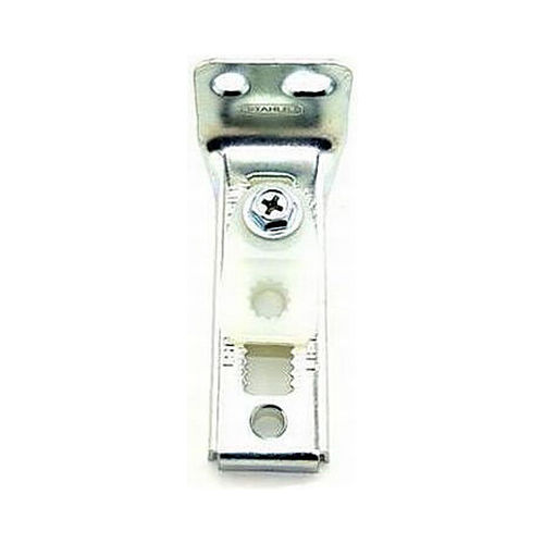 Stanley Security BF50812C Bi-Fold Jamb Bracket # 522252 Zinc Plated Finish