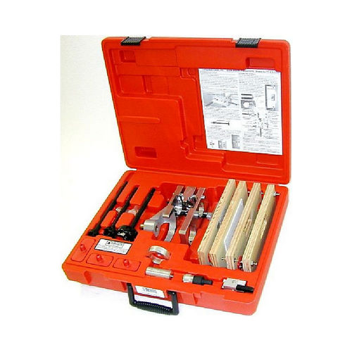 Templaco BJ-115-C3 Bore Master Lock Installation Kit with Carbide Spur Bits