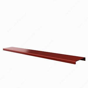 Richelieu WVTM48-R Wall Shelves