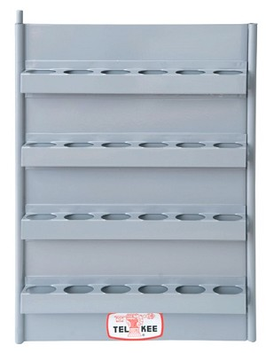 Telkee P/48 TelCore Key Cabinet, 48 Core Panel