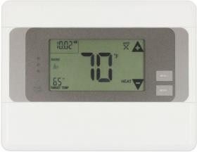 2GIG Z-CT100 Z-Wave Programmable Thermostat