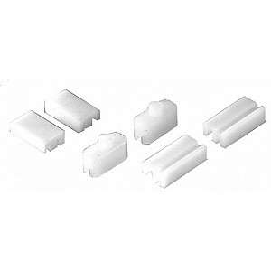 CRL G3117Alenco Window Guide Re Pair Kit