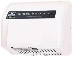 Excel Dryer HO-IW Automatic Hand Dryer