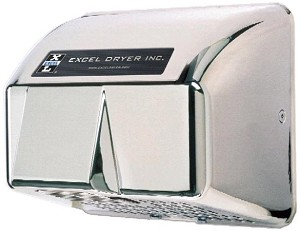 Excel Dryer HO-IC Automatic Hand Dryer