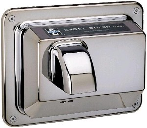 Excel Dryer RH76-IC Automatic Hand Dryer