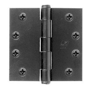 "Acorn TJ6BP Butt Hinge 4-1/2"" x 4-1/2"" Smooth"