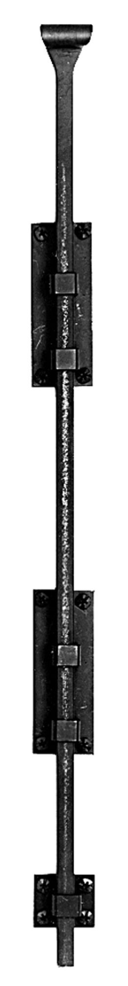 "Acorn ALEBP Cane Bolt 22-3/4"" Rectangular"