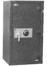 "AMSEC BF3416-LTE-GR Fire Safe B-Rate 34"" x 16-1/2"", 690 Lbs"