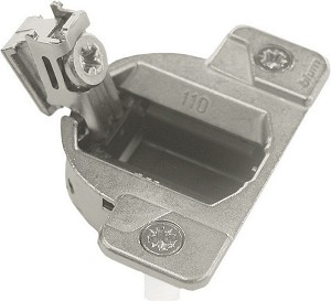 Blum 33.3630 Compact 33 Hinge Cup Only, 110 Degree