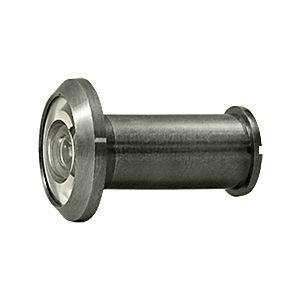 Deltana 55211U15A Door Viewer, Antique Nickel (Each)
