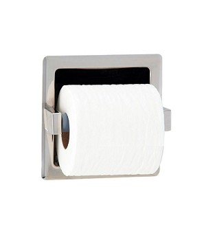 Gamco 212 Paper Holder, Single Roll