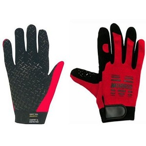 Morris 53163 High Performance Anti Slip Gloves With