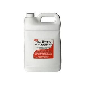 Morris G30202-A Gallon Light Cutting Oil