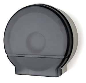 Palmer Fixture RD0026-01F Single Roll Bath Tissue Dispenser 9""