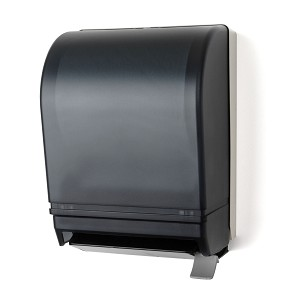 Palmer Fixture TD0210-01 Lever Roll Towel Dispenser
