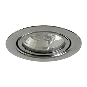 Richelieu 10031130 Halogen Recessed or Surface-Mounted 20W