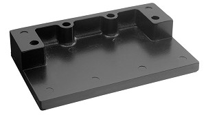 Rockwood 2601CT Mounting Bracket with Torx Screws