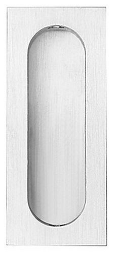 "Rockwood 872 Cast Flush Pull 15/16"" x 3-1/8"""