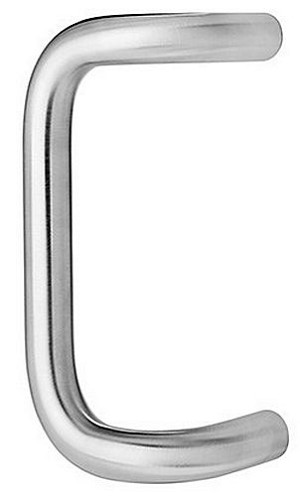 Rockwood BF157BTB16 Offset Door Pull