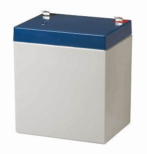 Securitron B-12-5 Battery 12 VDC, 5AMP