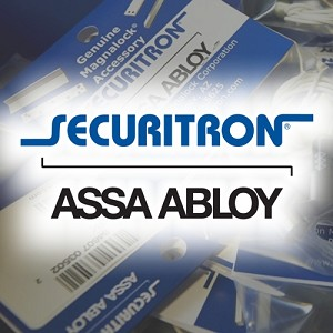 Securitron APS-62 Strike Plate M62