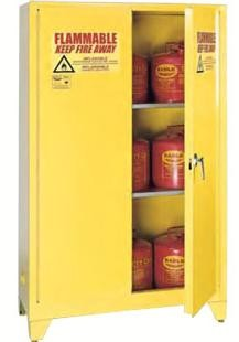 Strike First 1947 Storage Cabinet: Tower 45 Manual Close