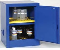 Strike First CRA-1902 Additional Shelf for 4 Gal. Cabinets